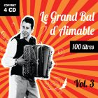 Achat CD Le Grand Bal d'Aimable - Volume 3 , de Aimable