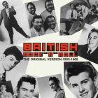Achat CD British rock 'n' roll Original 1955-1960, de Lee Lawrence, Neville Taylor, Larry Page...