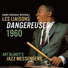 Achat CD Les Liaisons dangereuses 1960, de Art Blakey's Jazz Messengers, Art Blakey et le Barney Wilen Quartet, Art Blakey et les Afrocuban Boys...