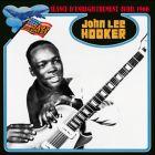 CD John Lee Hooker, s�ance d'enregistrement avril 1960, de John Lee Hooker