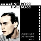 CD Les Chansons de ses films - Volume 2, de Tino Rossi