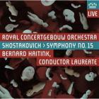 Chostakovitch - symphonie n° 15