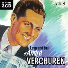 Achat CD Le Grand bal de Verchuren vol. 4 , de Andr� Verchuren