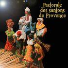 CD La Pastorale des santons de Provence, de Henri Vilbertk, Ardisson, France Vernillat...