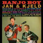 CD Banjo Boy, de Jan & Kjeld
