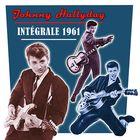 CD Johnny Hallyday - Int�grale 1961, de Johnny Hallyday