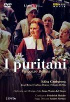Bellini - les puritains