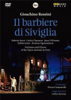 Rossini : Le Barbier de Séville / Opéra national de Paris, 2002