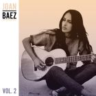Achat CD Joan Baez - Volume 2, de Joan Baez, Greenbriar Boys, Greenbriar Boys...