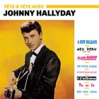 CD T�te � t�te avec Johnny Hallyday, de Johnny Hallyday