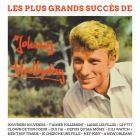 CD Les plus grands succ�s de Johnny Hallyday, de Johnny Hallyday