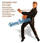 CD Viens danser le twist, de Johnny Hallyday