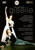 Adam : Giselle / Opéra national de Paris, 2006