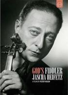 Heifetz - violoniste divin