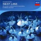 Tchaikovski - le lac des cygnes