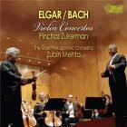 Elgar - violin concertos