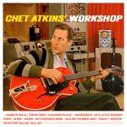 CD Chet Atkins' Workshop, de Chet Atkins