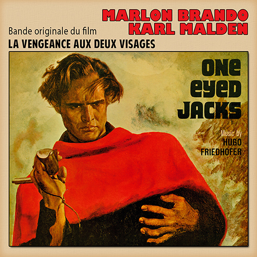 Achat CD One-Eyed Jacks, de