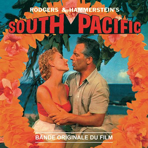 CD South Pacific - La bande originale du film, de Giogio Tozzi