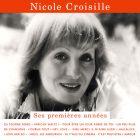 CD Nicole Croisille, ses premi�res ann�es, de Nicole Croisille, Jerry van Rooyen et son orchestre