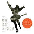 CD Julie la rousse, de Ren�-Louis Lafforgue