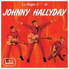 CD : Le disque d'or de Johnny Hallyday / Serie Mode, de Johnny Hallyday