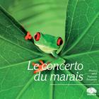 CD Le concerto du marais, de