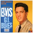 CD G.I. Blues (Caf� Europa en uniforme), de Elvis Presley