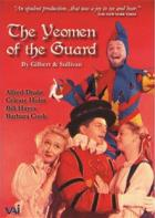 Gilbert & Sullivan - the yeomen of the guard