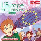L'Europe en chansons - Volume 2