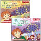 L'Europe en chansons - Volume 1+2