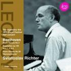 Van Beethoven - Beethoven : Sonates n°3, n°29 & bagatelles op.126