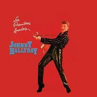 CD Johnny Hallyday - Les Premi�res Ann�es, de Johnny Hallyday