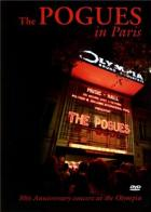 The Pogues in Paris - 30th anniversary concert at the olympia | The Pogues. Interprète