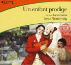 Un enfant prodige | Némirovsky, Irène (1903-1942). Antécédent bibliographique