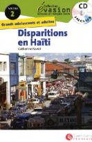 Disparitions En Ha�ti - Niveau 2
