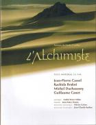 L' alchimiste / Roman de Paulo Coelho | Coelho, Paulo (1947-....)