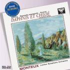 Ravel - Daphnis Et Chloé (intégrale)