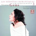 Les héroïnes romantiques : tragédiennes - Volume 3