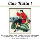 CD Ciao Italia !, de Rita Pavone, Marino Marini, Adriano Celentano...