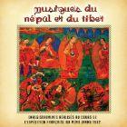 CD Musiques du N�pal et du Tibet, de Ren� Vernadet