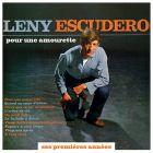 CD Leny Escudero, ses premi�res ann�es : Pour une amourette, de Leny Escudero