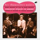 CD Comment r�ussir en amour, de Eddy Mitchell, Les Chaussettes Noires, Op�ra House Orchestra...