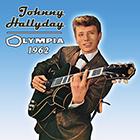 CD Johnny Hallyday � l'Olympia 1962, de Johnny Hallyday