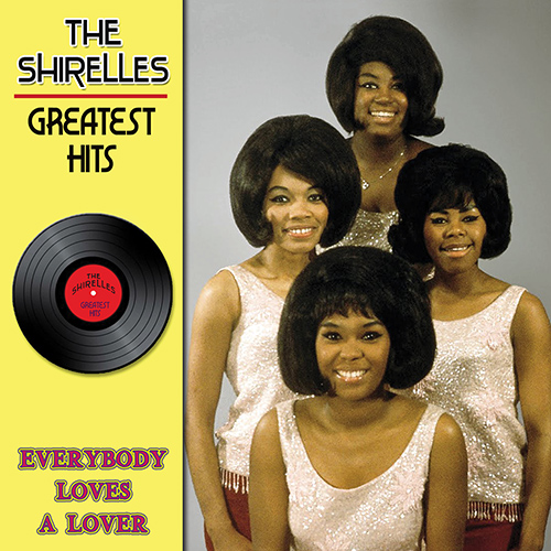 Achat CD The Shirelles' Greatest Hits, de The Shirelles