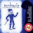 Hombrecito : le petit bonhomme de Buenos Aires | Spucches, Ezequiel (1973-....). Compositeur
