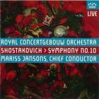 Chostakovitch - symphonie n°10