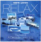 Relax the best of, a decade 2003-2013