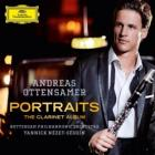Portraits : the clarinet album