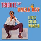 CD Tribute to Uncle Ray, de Stevie Wonder
